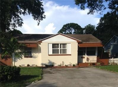 2730 Edwards Avenue S, St Petersburg, FL 33705 - MLS#: U8017410
