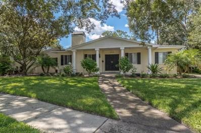3009 Sabal Road, Tampa, FL 33618 - #: U8017413