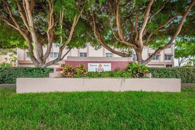 1101 Pinellas Bayway S UNIT 302, Tierra Verde, FL 33715 - MLS#: U8017418