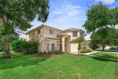 15902 Lahinch Circle, Odessa, FL 33556 - MLS#: U8017422