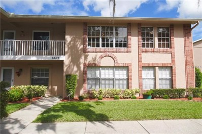 6619 Spring Flower Drive UNIT 24, New Port Richey, FL 34653 - MLS#: U8017430