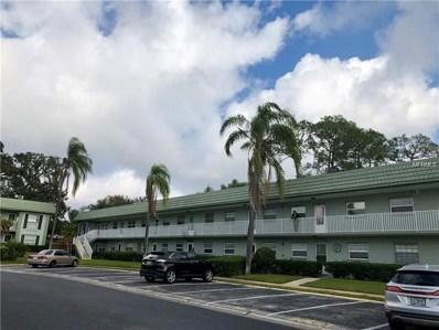1433 S Belcher Road UNIT F4, Clearwater, FL 33764 - MLS#: U8017433