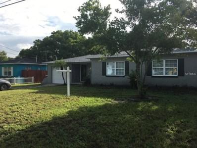 913 S Betty Lane, Clearwater, FL 33756 - MLS#: U8017436
