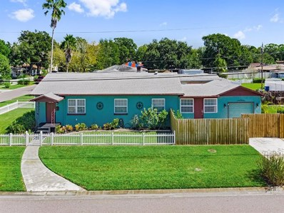 4231 8TH Street N, St Petersburg, FL 33703 - MLS#: U8017453
