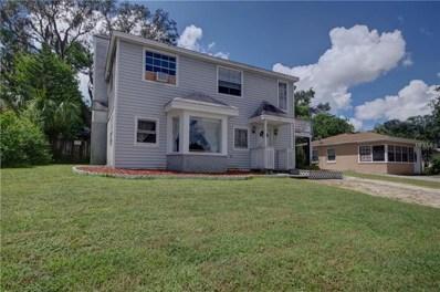 6202 Warren Avenue, New Port Richey, FL 34653 - MLS#: U8017455