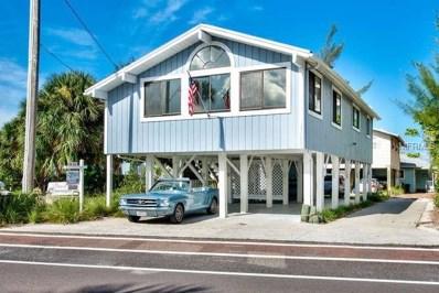 19728 Gulf Boulevard UNIT C, Indian Shores, FL 33785 - MLS#: U8017468