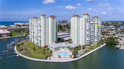 420 64TH Avenue UNIT 1004, St Pete Beach, FL 33706 - MLS#: U8017470