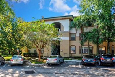 17106 Carrington Park Drive UNIT 612, Tampa, FL 33647 - MLS#: U8017489