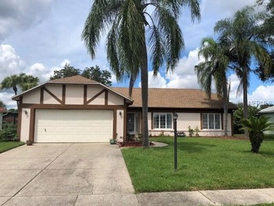 9107 Cypresswood Circle, Tampa, FL 33647 - MLS#: U8017492