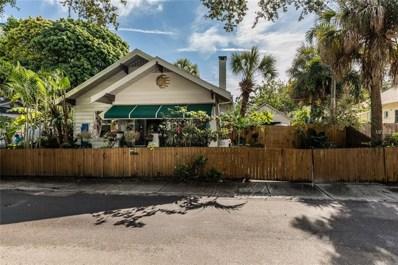 1033 Granville Court N, St Petersburg, FL 33701 - MLS#: U8017500