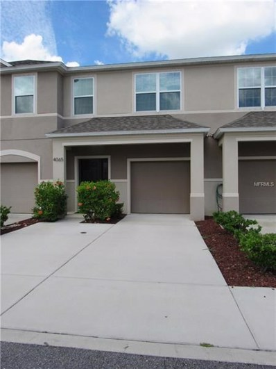 4065 71ST Avenue N, Pinellas Park, FL 33781 - MLS#: U8017502