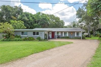 495 Bel Forest Drive, Belleair Bluffs, FL 33770 - MLS#: U8017520