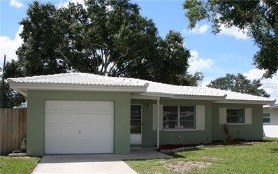 1449 Lemon Street, Clearwater, FL 33756 - MLS#: U8017530
