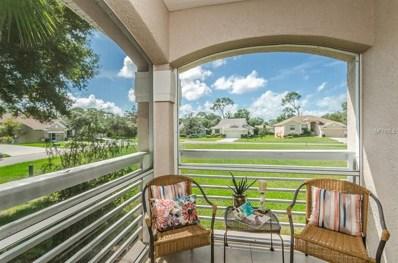 1031 Lake Avoca Place, Tarpon Springs, FL 34689 - MLS#: U8017534