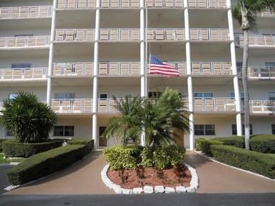 5603 80TH Street N UNIT 107, St Petersburg, FL 33709 - MLS#: U8017539