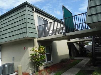 1799 N Highland Avenue UNIT I124, Clearwater, FL 33755 - MLS#: U8017541