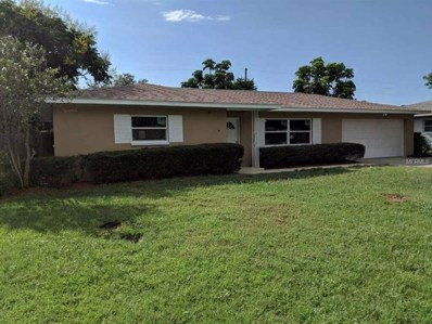 1462 Highfield Drive, Clearwater, FL 33764 - MLS#: U8017552