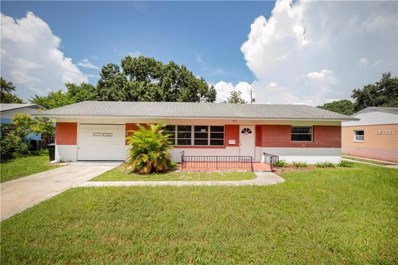 6771 35TH Terrace N, St Petersburg, FL 33710 - MLS#: U8017579