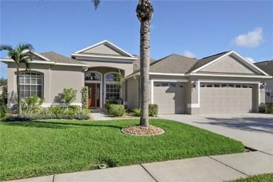 1631 African Violet Court, Trinity, FL 34655 - #: U8017591
