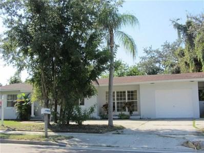 6550 Gulfport Boulevard S, South Pasadena, FL 33707 - MLS#: U8017597