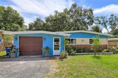 1157 Lakeview Road, Clearwater, FL 33756 - MLS#: U8017610
