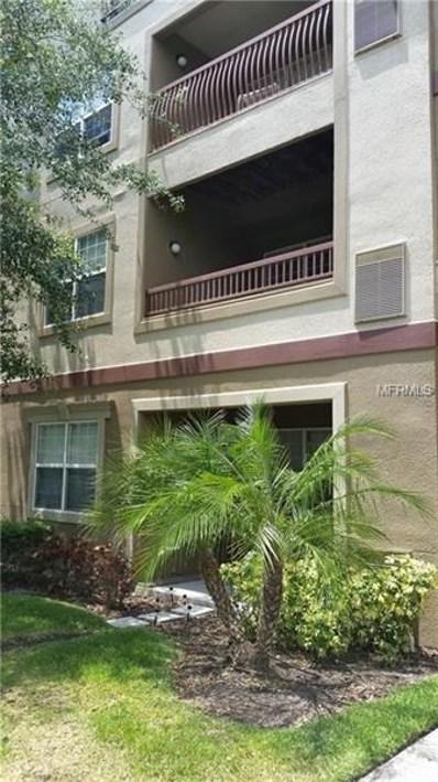 1429 Villa Capri Circle UNIT 202, Odessa, FL 33556 - MLS#: U8017620
