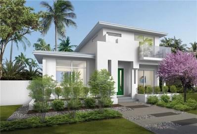 600 12TH Avenue N, St Petersburg, FL 33701 - MLS#: U8017630