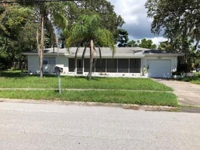 1632 Rainbow Drive, Clearwater, FL 33755 - MLS#: U8017637