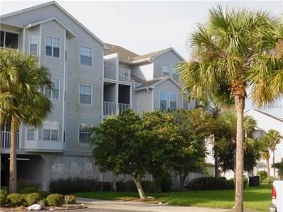 5722 Biscayne Court UNIT 208, New Port Richey, FL 34652 - MLS#: U8017640