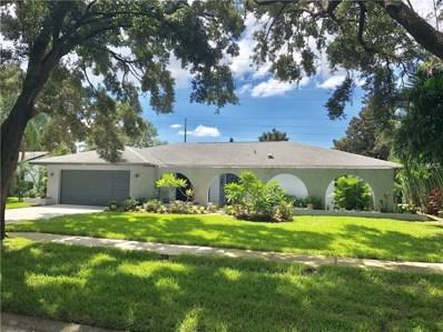 2918 Clubhouse Drive W, Clearwater, FL 33761 - MLS#: U8017641