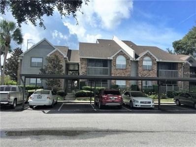 2500 Winding Creek Boulevard UNIT A103, Clearwater, FL 33761 - MLS#: U8017654