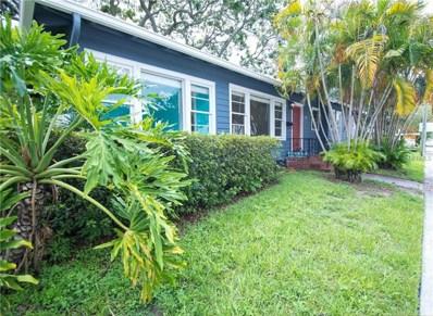 1200 22ND Avenue N, St Petersburg, FL 33704 - MLS#: U8017662