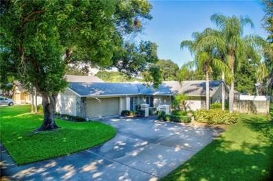 1141 Ridgegrove Drive W, Palm Harbor, FL 34683 - MLS#: U8017668