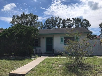 4546 5TH Avenue N, St Petersburg, FL 33713 - MLS#: U8017687