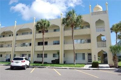2360 World Parkway Boulevard UNIT 40, Clearwater, FL 33763 - MLS#: U8017688