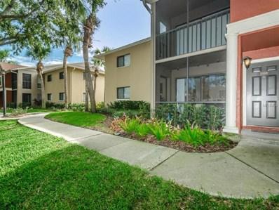 5550 Baywater Drive UNIT 5550, Tampa, FL 33615 - MLS#: U8017691