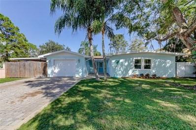 228 Sunlit Cove Drive NE, St Petersburg, FL 33702 - MLS#: U8017697
