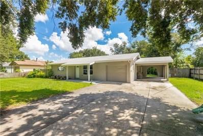 7861 53RD Way N, Pinellas Park, FL 33781 - MLS#: U8017705