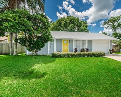 7748 Ivory Terrace, New Port Richey, FL 34655 - MLS#: U8017722