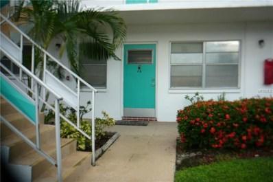 6055 21ST Street N UNIT 2, St Petersburg, FL 33714 - MLS#: U8017726