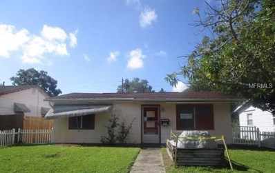 484 43RD Avenue N, St Petersburg, FL 33703 - MLS#: U8017733