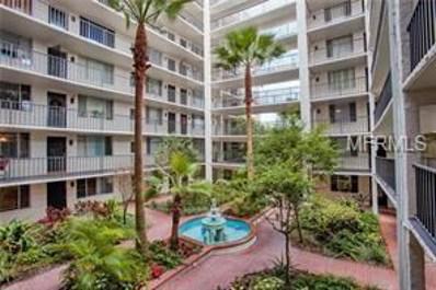 2699 Seville Boulevard UNIT 710, Clearwater, FL 33764 - MLS#: U8017742