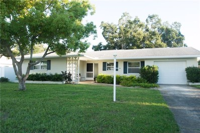 10830 90TH Terrace, Seminole, FL 33772 - MLS#: U8017743