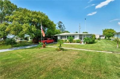 189 Lake Tarpon Drive UNIT 30, Palm Harbor, FL 34684 - #: U8017744