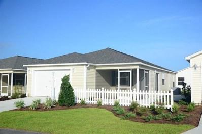 3372 Empire Avenue, The Villages, FL 32163 - MLS#: U8017766