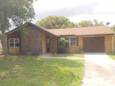 3434 Norland Court, Holiday, FL 34691 - MLS#: U8017770