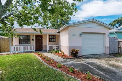 6800 59TH Lane N, Pinellas Park, FL 33781 - MLS#: U8017771