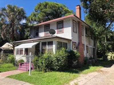 435 Adelia Avenue, Sarasota, FL 34236 - MLS#: U8017775