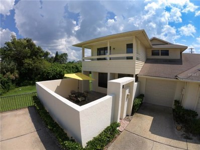 123 Colony South Drive, Tarpon Springs, FL 34689 - MLS#: U8017783