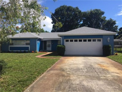 1252 63RD Avenue S, St Petersburg, FL 33705 - MLS#: U8017787